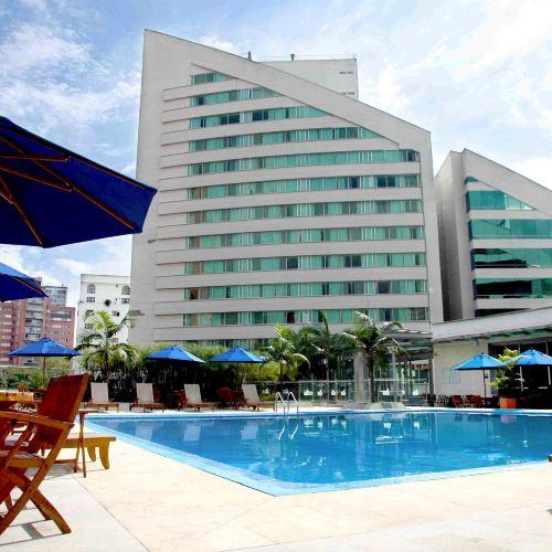 聖費爾南多廣場酒店