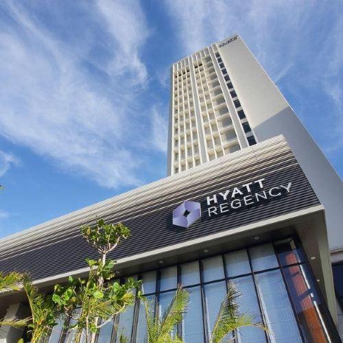 那霸凱悅酒店沖繩