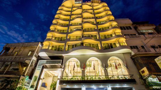 金邊哈蒙尼酒店