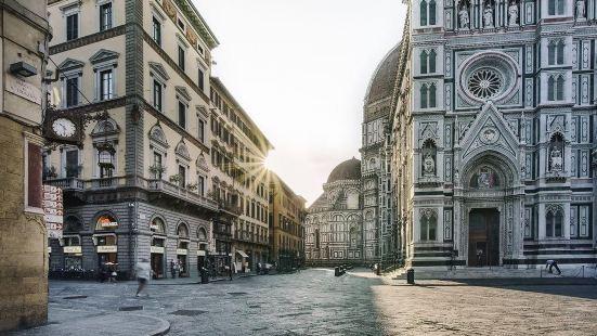 Palazzo Gamba Luxury Apartments
