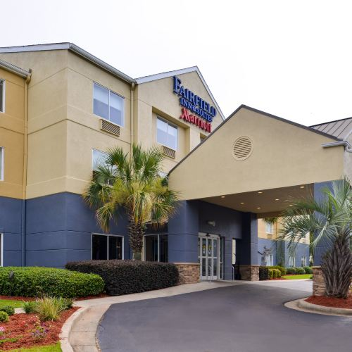 Fairfield Inn by Marriott Hattiesburg