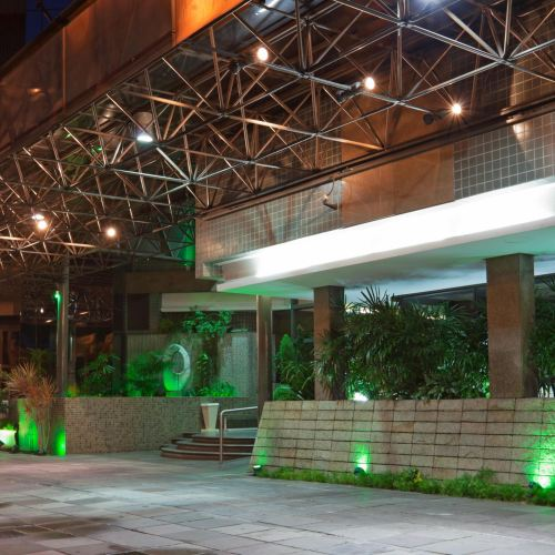 Holiday Inn Porto Alegre