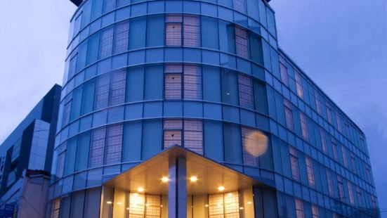 京都維斯塔高級酒店