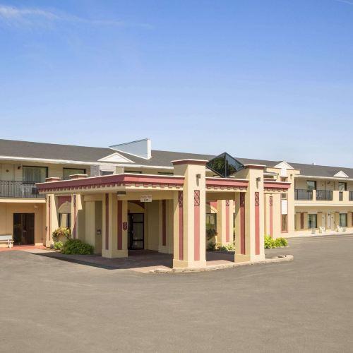 裏維耶爾·杜·盧普戴斯酒店