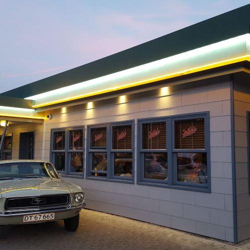 Wittrup Motel