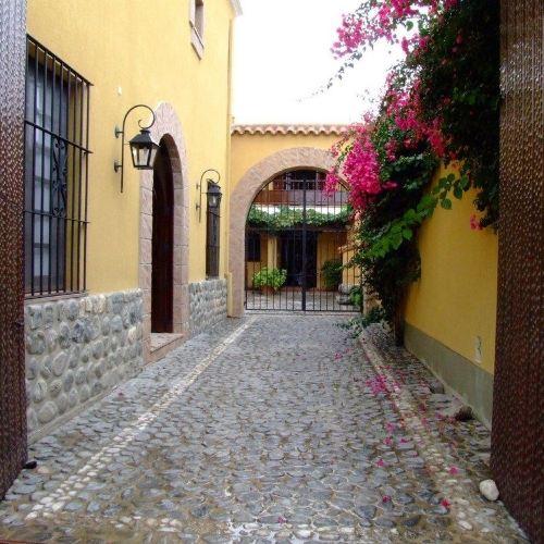 Villa Vicuña Hotel Boutique Cafayate