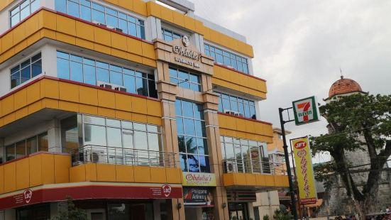 Obdulia's Business Inn Dumaguete