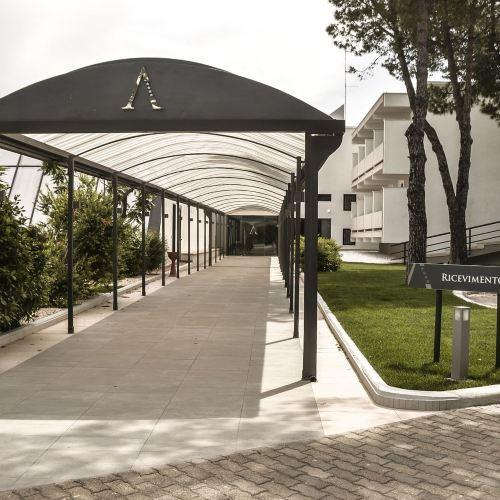 阿拉貢納酒店