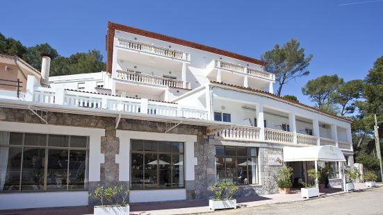 西特里克索列爾酒店