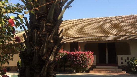 非洲斯特里科旅館