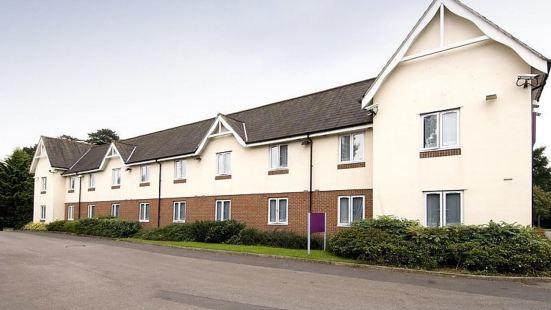 Premier Inn Taunton (Ruishton)