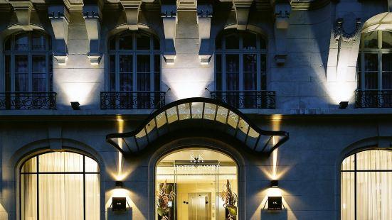 K+K Hotel Cayre in Paris