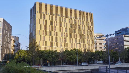 巴塞隆拿費拉便捷酒店