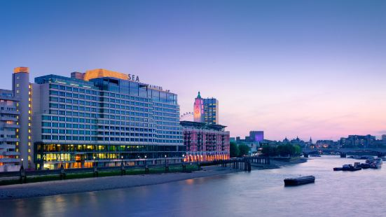 倫敦海洋康坦納勒弗酒店