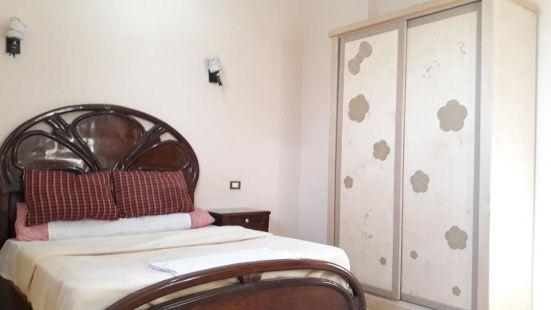 盧克索荷魯斯公寓酒店