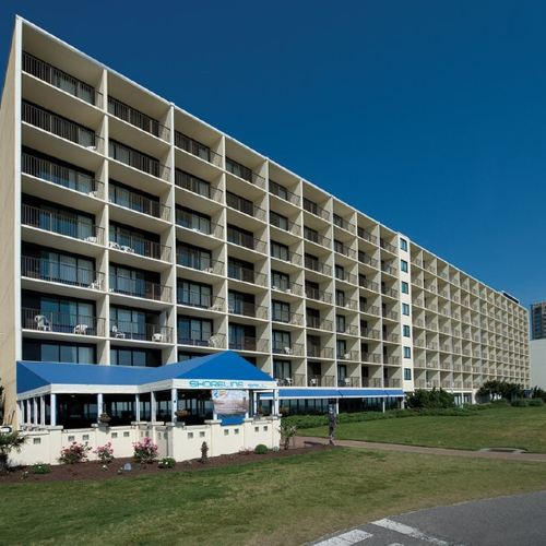 Ramada Virginia Beach Hotel