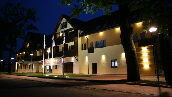 Hotel Segevold