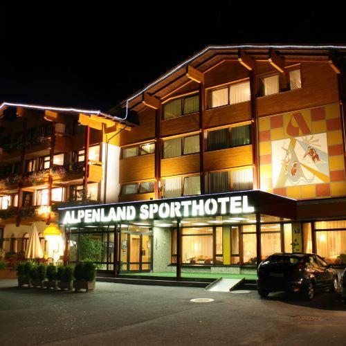奧潘蘭德瑪利亞酒店