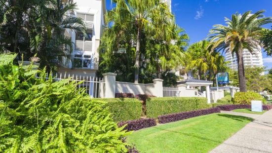 La Grande Apartments Gold Coast