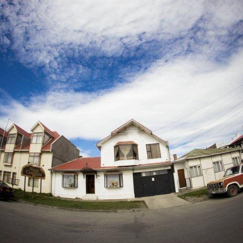 Hostal Cordillera