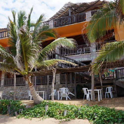 Hotel Paraiso del Pescador by Rotamundos