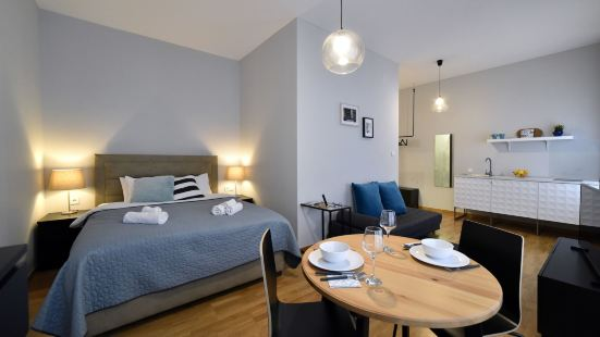 Premium Zagreb Delux Suite and Rooms