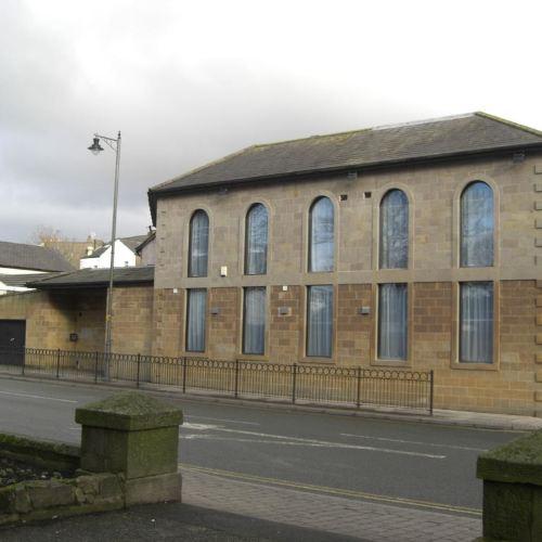 The Sleepwell Inn