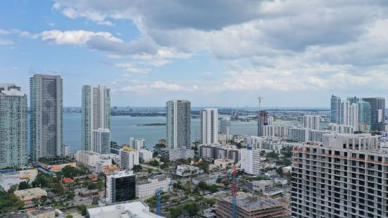 Miami World Rental - Midtown 507