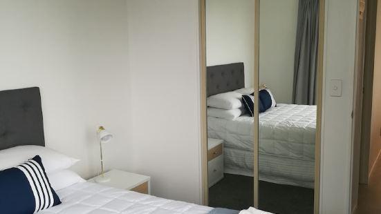 中庭公寓式酒店