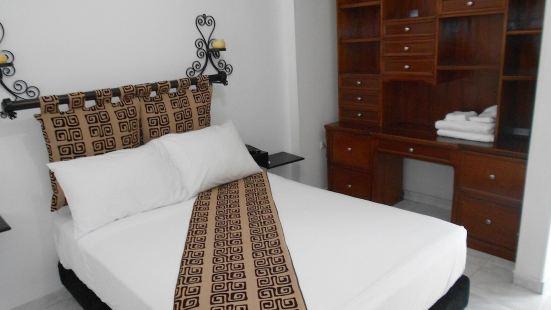 Hotel Mizare II