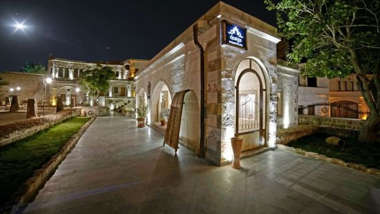 Design Cappadocia Hotel