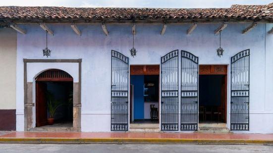 Hotel Las Palmas Granada