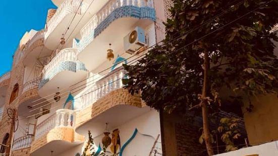 盧克索克婁巴特拉酒店