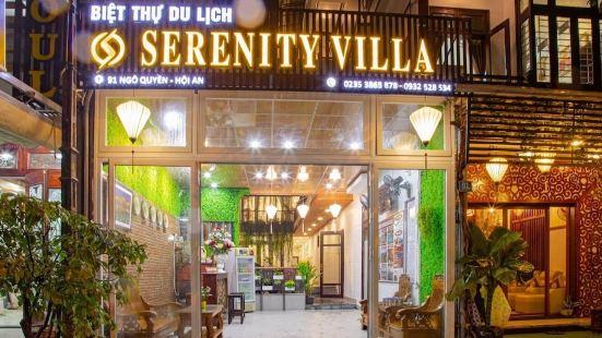 Serenity Villa Hoi An