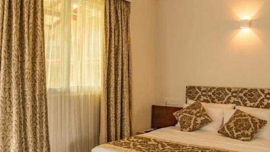 尼拉克馬舄湖酒店