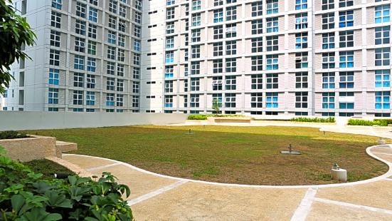 Splice Spaces Manila