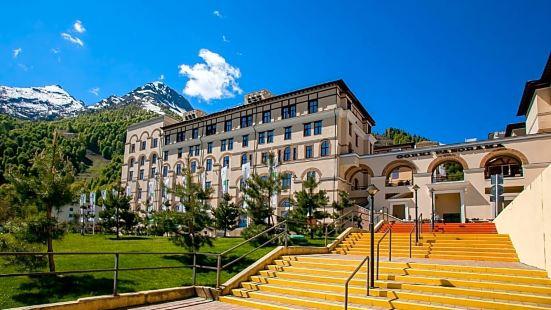 高爾基全景酒店