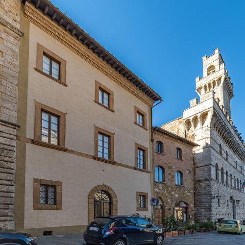 Palazzo Nobile di San Donato