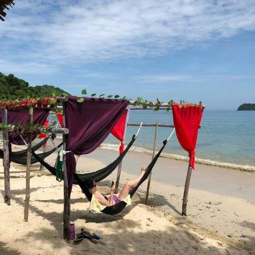 Dragon Pearl Beach Resort