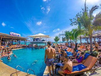 苏梅岛方舟酒吧海滩度假酒店(ark bar beach resort samui)