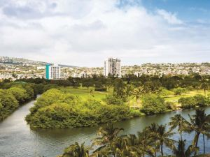 椰風威基基酒店(Coconut Waikiki Hotel)