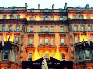 布里斯托爾皇家萬豪酒店(Bristol Marriott Royal Hotel)