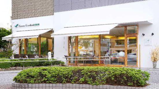 博多KKR酒店