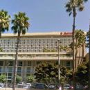 洛杉磯機場萬豪酒店(Los Angeles Airport Marriott)