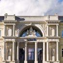 南特麗笙布魯酒店(Radisson BLU Hotel Nantes)