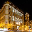 拉格里弗羅馬酒店-美憬閣(La Griffe Roma - MGallery Collection)