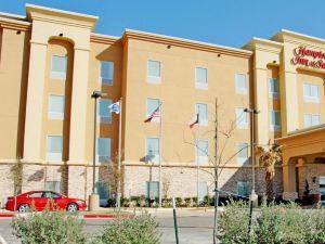 聖安東尼奧東部35號州際公路歡朋套房酒店(Hampton Inn and Suites San Antonio/Northeast I-35, TX)