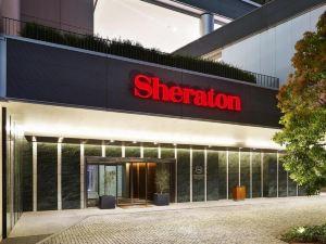 廣島喜來登大飯店(Sheraton Grand Hiroshima Hotel)