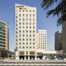 迪拜宜必思德伊勒市中心酒店(ibis Deira City Centre Dubai)