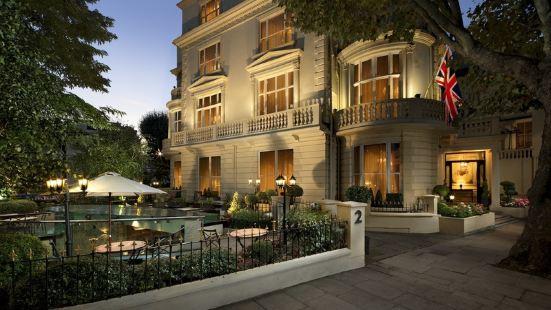 倫敦克羅納德酒店